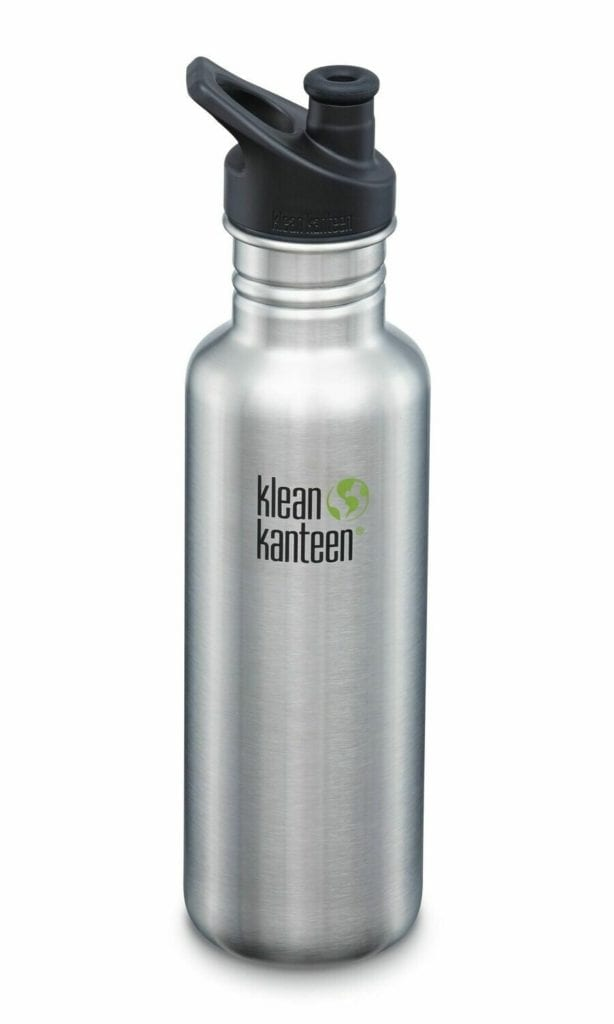 Outdoor Klean Kanteen