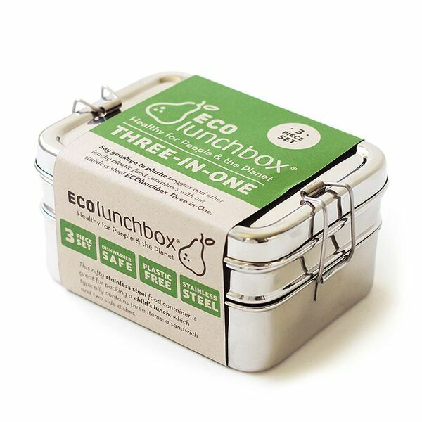 Eco lunchboxen